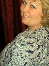 Оксана, 48, Россия, Санкт-Петербург