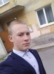 Andrey, 18, Petrozavodsk