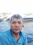 Muzaffar, 42  , Saint Petersburg