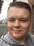 Kieran, 19  , Weymouth