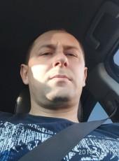 Khoroshiy, 38, Russia, Moscow