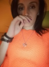 Vladlena , 23, Russia, Moscow