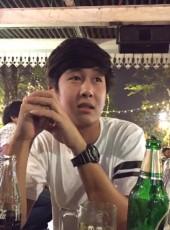 Kennnn., 26, Thailand, Bangkok