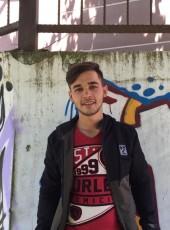 Erşen , 20, Turkey, Balikesir