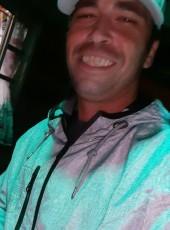 PAULINHO , 30, Brazil, Charqueadas
