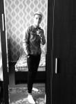 Kirill Gromov, 18, Minsk