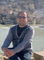 Sardar, 38, Iraq, Dihok