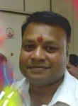 Ajay Chowdary, 40, Hyderabad