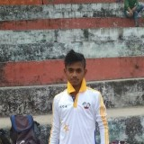 Raja, 18  , Maharajganj (Bihar)