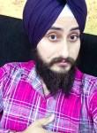Sukh E, 27  , Kapurthala