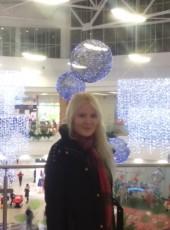Elya, 30, Russia, Moscow