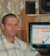 vova, 53, Russia, Michurinsk