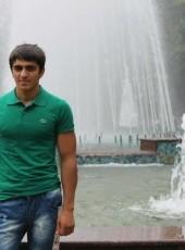 Radik, 28, Russia, Moscow