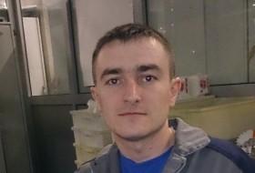 Aleksandr, 30 - Just Me