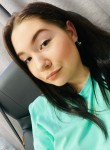 Khalina, 21, Saint Petersburg