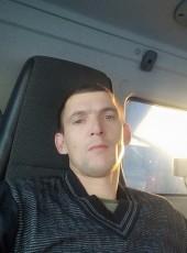 vasiliy, 36, Russia, Tomsk
