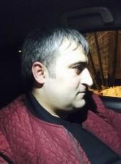 Dzhavid, 36, Russia, Moscow