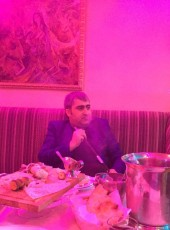 Dzhavid, 37, Russia, Moscow