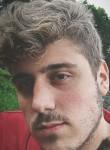 Sergio, 19, Llanes