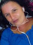 Raquel Bruna, 40, Sao Paulo