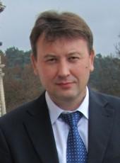 Nikolay, 51, Russia, Pushkino