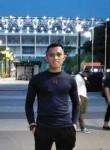 Herianto, 28  , Jakarta