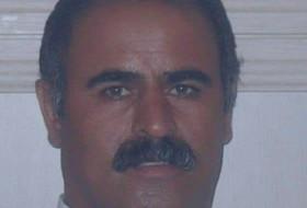 Kemal, 51 - Just Me