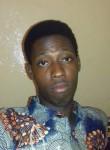 Diallo, 26  , Conakry