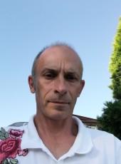 EGERER ATTILA, 46, Hungary, Budapest