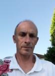 EGERER ATTILA, 46, Budapest