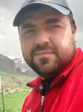 Mozg, 33, Georgia, Tbilisi