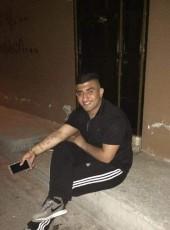 Kerim, 24, Turkey, Adana