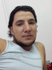 Malik, 36, Saudi Arabia, Riyadh