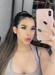 Jessica, 24, Santo Domingo