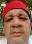 Leandro , 43  , Paulista