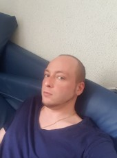 Vlad, 29, Russia, Khimki