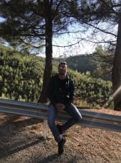özgün, 27, Turkey, Esenyurt