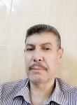 عبد القادر, 55  , Erbil