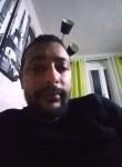 brams, 31  , Villeparisis