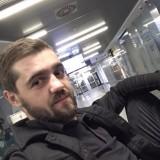 Edward, 30  , Bydgoszcz