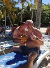 Rodion, 49, Russia, Rostov-na-Donu