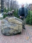 Gennadiy, 55  , Yevpatoriya