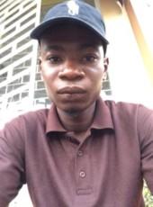 roshaun -jamaican, 24, Jamaica, Portmore