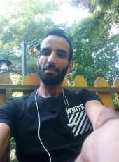 Ebi, 35, Iran, Tehran