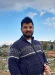 fatih, 29, Antalya