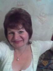 Elena, 57, Russia, Chelyabinsk
