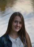 Katya, 21  , Perm