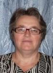 Irina, 58  , Konotop