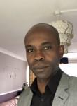 David, 49, London
