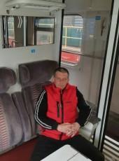 Vadim, 43, Ukraine, Kharkiv